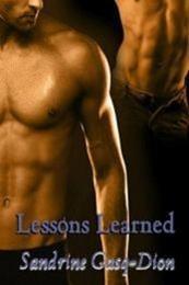 descargar epub Lecciones aprendidas – Autor Sandrine Gasq-Dion gratis