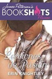 descargar epub Lecciones de pasión – Autor Erin Knightley, ;James Patterson