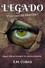 descargar epub Legado – Autor E.M. Cubas gratis