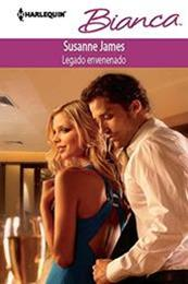 descargar epub Legado envenenado – Autor Susanne James