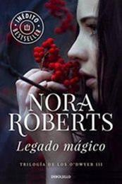 descargar epub Legado mágico – Autor Nora Roberts