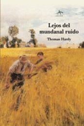 descargar epub Lejos del mundanal ruido – Autor Thomas Hardy gratis