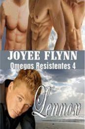 descargar epub Lennox – Autor Joyee Flynn