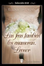 descargar epub Leonor – Autor Elizabeth Urian