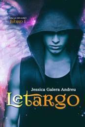 descargar epub Letargo – Autor Jessica Galera Andreu