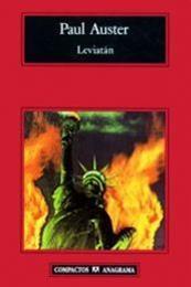 descargar epub Leviatán – Autor Paul Auster