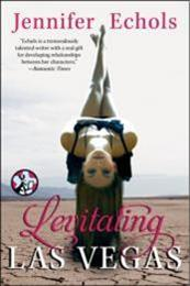 descargar epub Levitating las Vegas – Autor Jennifer Echols
