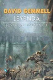descargar epub Leyenda – Autor David Gemmell