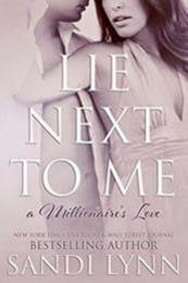 descargar epub Lie next to me – Autor Sandi Lynn