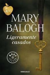 descargar epub Ligeramente casados – Autor Mary Balogh gratis