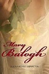 descargar epub Ligeramente seductor – Autor Mary Balogh gratis