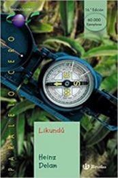 descargar epub Likundú – Autor Heinz Delam