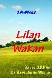 descargar epub Lilan Wakan – Autor Jorge Pablos Jiménez