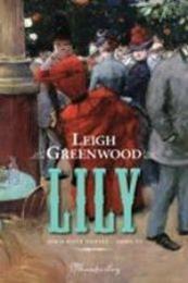 descargar epub Lily – Autor Leigh Greenwood