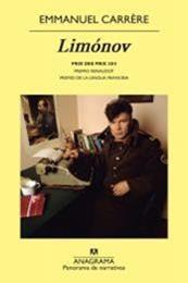 descargar epub Limónov – Autor Emmanuel Carrére