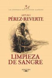 descargar epub Limpieza de sangre – Autor Arturo Pérez-Reverte gratis