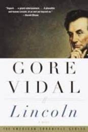 descargar epub Lincoln – Autor Gore Vidal