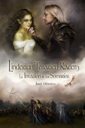 descargar epub Linderiun Tesarien Racem:La Invasión de los Sombríos – Autor Jordi Villalobos