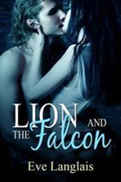 descargar epub Lion and the Falcon – Autor Eve Langlais
