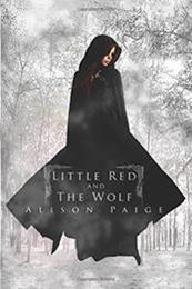 descargar epub Little Red and the Wolf – Autor Alison Paige