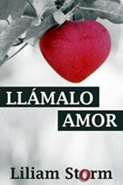 descargar epub Llámalo amor – Autor Liliam Storm