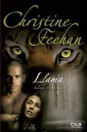 descargar epub Llama – Autor Christine Feehan gratis