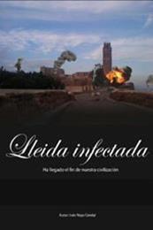 descargar epub Lleida infectada – Autor Iván Noya Cendal