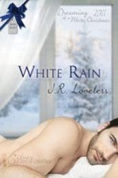 descargar epub Lluvia blanca – Autor J. R. Loveless
