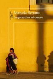 descargar epub Lo que esta en mi corazón – Autor Marcela Serrano gratis