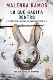 descargar epub Lo que habita dentro – Autor Malenka Ramos gratis