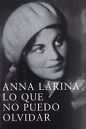 descargar epub Lo que no puedo olvidar – Autor Anna Lárina gratis