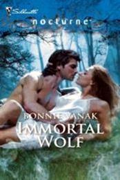 descargar epub Lobo inmortal – Autor Bonnie Vanak