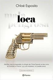 descargar epub Loca – Autor Chloé Esposito gratis