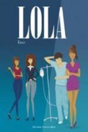 descargar epub Lola – Autor Constancia Mangue Bico Mbasogo