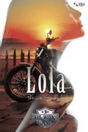 descargar epub Lola – Autor Patricia Sutherland gratis