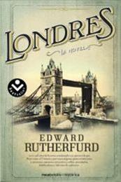 descargar epub Londres – Autor Edward Rutherfurd gratis