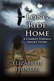 descargar epub Long ride home – Autor Elizabeth Hunter
