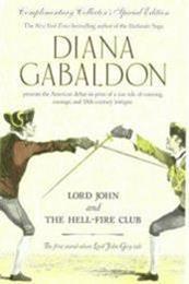 descargar epub Lord John y el Club Hell-Fire – Autor Diana Gabaldon gratis