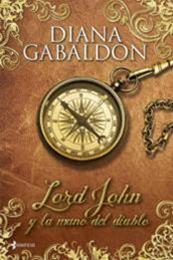 descargar epub Lord John y la mano del diablo – Autor Diana Gabaldon