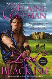 descargar epub Lord de la isla Black – Autor Elaine Coffman