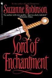 descargar epub Lord del encanto – Autor Suzanne Robinson