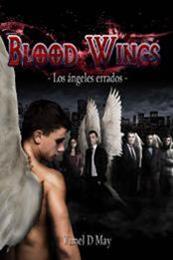 descargar epub Los ángeles errados – Autor Vimel May