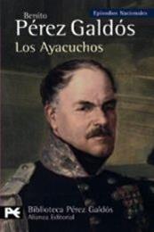 descargar epub Los Ayacuchos – Autor Benito Pérez Galdós gratis