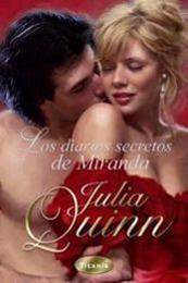 descargar epub Los Diarios Secretos de Miranda – Autor Julia Quinn