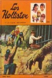 descargar epub Los Hollister y la cueva misteriosa – Autor Jerry West