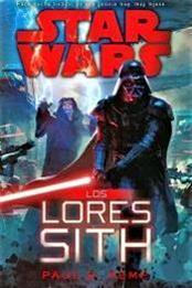 descargar epub Los Lores Sith – Autor Paul  S. Kemp