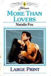 descargar epub Los amantes – Autor Natalie Fox