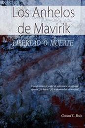 descargar epub Los anhelos de Mavirik – Autor Gerard Cardona