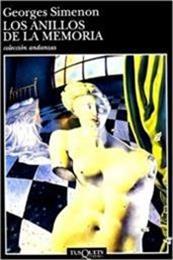descargar epub Los anillos de la memoria – Autor Georges Simenon gratis