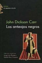 descargar epub Los anteojos negros – Autor John Dickson Carr gratis